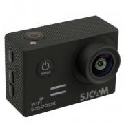 SJCAM SJ5000X ELITE WiFi Actionkamera - Svart