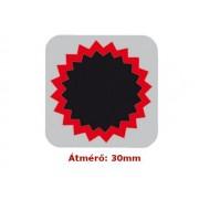 Tip-Top 0 30mm gumiragasztó folt