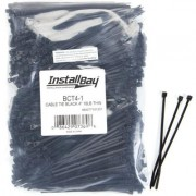 """Metra ethereal BCT4-1 Cable Tie 4"""""""" Package of 1000"""