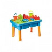 Masuta de Joaca Pentru Apa si Nisip Happy Kid - Strand