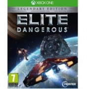 Elite Dangerous: Legendary Edition, за Xbox One
