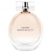 Calvin Klein Sheer beauty edt 30 ml spray