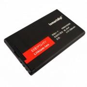 ISMARTDIGI reemplazo BL-4U-P 3.7V 1200mah bateria para nokia 3120/5730/6600 / E66 / E75 y mas