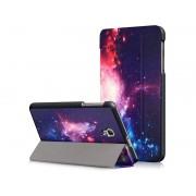 Alogy Etui Alogy Book Cover do Samsung Galaxy Tab A 8.0 T380/ T385 Galaxy + Szkło