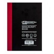 Freedom A5 2 Quire Hard Cover Manuscript Book 192
