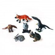 CHACHA Figurine animal