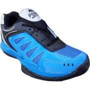 Port Men's Multicolor PVC Jorden Basketball Shoes