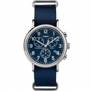 Ceas Timex Weekender Chrono Oversized TW2P71300
