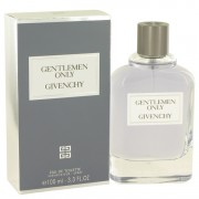 Givenchy Gentlemen Only Eau De Toilette Spray 3.4 oz / 100.55 mL Fragrance 500240