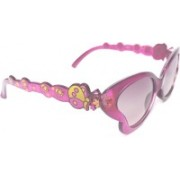 Dream Collection Cat-eye Sunglasses(For Girls)