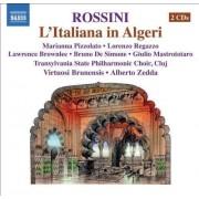 G Rossini - L'italiana In Algeri (0730099028479) (2 CD)
