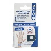Consulteam Srl Bracciale Per Nausea Per Adulti P6 Control Seaband