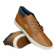 "Lacoste Ampthill Terra 317 1 Cam ""Brown"""