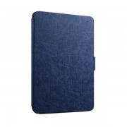 Husa Tech-Protect Smartcase Amazon Kindle Paperwhite 1/2/3 Navy Blue
