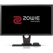 """BenQ Xl2430 Monitor Pc 24"""" 350 Cd/m² 2hdmi Colore Grigio"""