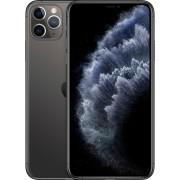 Apple iPhone 11 Pro Max Smartphone (16,5 cm/6,5 Zoll, 64 GB Speicherplatz, 12 MP Kamera, inkl. Lightning Kabel und Earpods), space grey