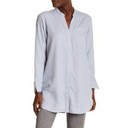 UGG Vivian Herringbone Sleep Shirt OMS