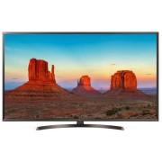 "Televizor LED LG 109 cm (43"") 43UK6400PLF, Ultra HD 4K, Smart TV, webOS, Wi-Fi, CI+"