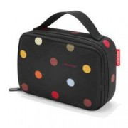 reisenthel Isotasche thermocase black dots