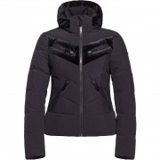 Goldbergh Women Down Jacket IDUNN black