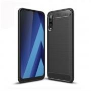 Mobilskal Carbon Fiber Samsung Galaxy A70