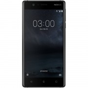 Smartphone Nokia 3 16GB Dual Sim 4G Matte Black