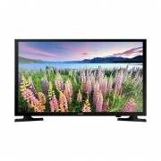Televisión Samsung UN40J5200 SmartTV 2 HDMI USB WI-FI 1920x1080 LED 40''-Negro