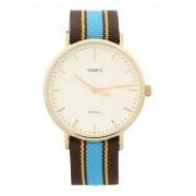 ユニセックス TIMEX 腕時計 スカイブルー