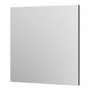 Oglinda Aquaform, negru, 60x60 cm -0409-202911