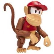 Figurina Nintendo Diddy Kong Wave 2 10 CM