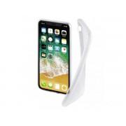 Hama Crystal Clear Do Iphone X, Przezroczysty