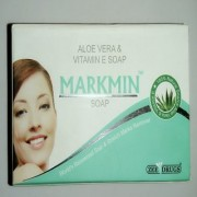 Markmin Aloevera soap For Removing Scars and stretch marks (pack of 10 pcs)