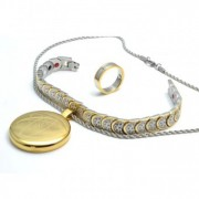Set bijuterii magnetice cod VOX 1013