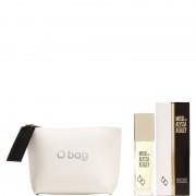 Alyssa Ashley Musk EDT Confezione 50 ML Eau de Toilette + Pochette by O BAG