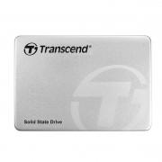 Transcend TS1TSSD370S 1tb 2,5 Ssd370 Sata3 mlc case Alluminio