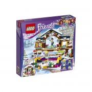 Lego Friends Pista de gelo da estância de esquimulticolor- TAMANHO ÚNICO