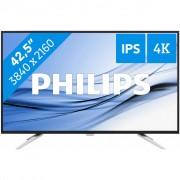 Philips Brilliance Monitor BDM4350UC