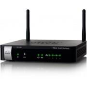 Router Wireless Cisco RV110W, VPN, Firewall