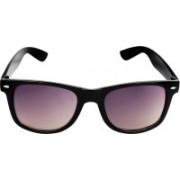 Amicraft Wayfarer, Sports Sunglasses(Black)