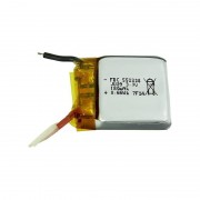SYMA X20 X20-S akkumulátor 3.7V 180mAh