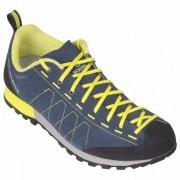 Scarpa - Highball - Sneakers taille 45,5, bleu/jaune