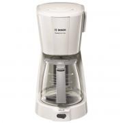 Cafetiera Bosch TKA3A031 CompactClass Extra 1100W 1.25l alba