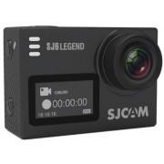 Camera video de Actiune SJCAM SJ6LEGEND-BK, Filmare 4K, 16 MP, Wi-Fi (Neagra)