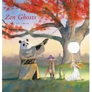 Zen Ghosts, Hardcover/Jon J. Muth