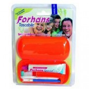 Uragme srl Forhans Spaz+dentif Travel Kit