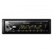 Pioneer MVH-X580DAB Auto-rádio Bluetooth/USB/Android/iOS