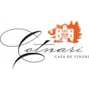 CASA DE VINURI COTNARI BUSUIOACA DE BOHOTIN ROSE - Bag in Box 10L