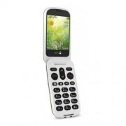 Doro 6050 GSM-mobiele telefoon (3 megapixel-camera, noodoproepknop, e-mail), 1