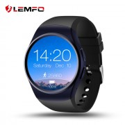 Lemfo LF18, SIM, Bluetooth, Пулс, Педометър, Калории Смарт Фитнес Гривна Часовник