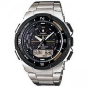 Мъжки часовник Casio Pro Trek SGW-500HD-1BVER